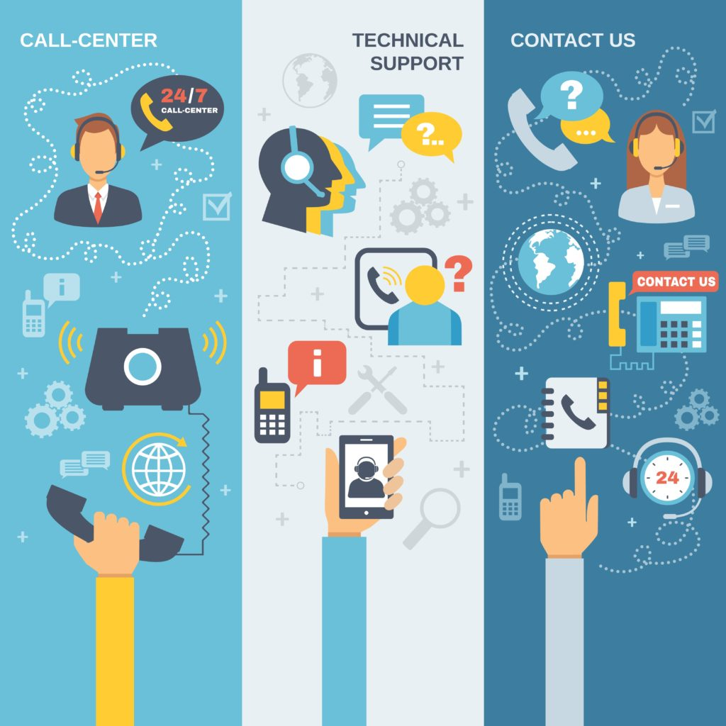 How To Pick The Best Call Center For Your Start-Up Or Small Business and Why You Need One